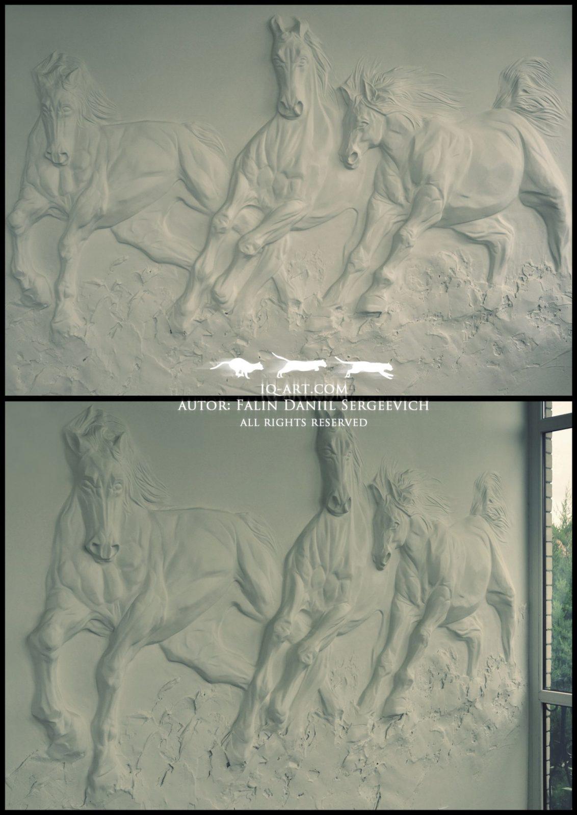 6sculptures_reliefs